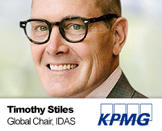 Timothy Stiles - KPMG