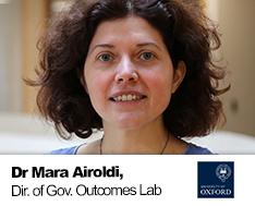 Dr Mara Airoldi