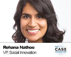 Rehana Nathoo Case Foundation