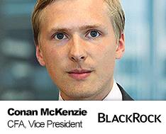 Conan McKenzie BlackRock